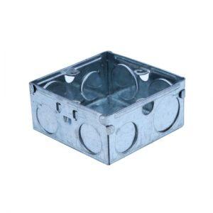 China-Electrical-Junction-Gi-Switch-Metal-Box-Wiring-Iron-Box